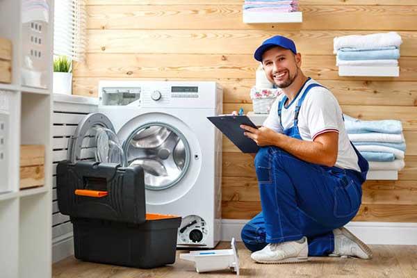 تعمیرکار ماشین لباسشویی سامسونگ