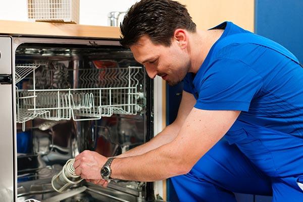 تعمیر ماشین ظرفشویی ال جی در تهران