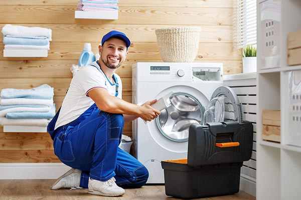 تعمیرکار ماشین لباسشویی دوو