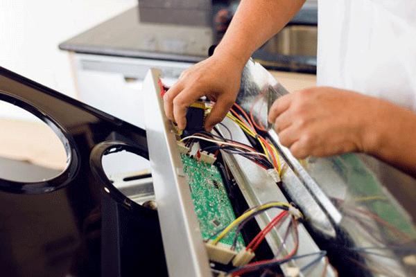 علل رایج خرابی ماشین ظرفشویی سامسونگ