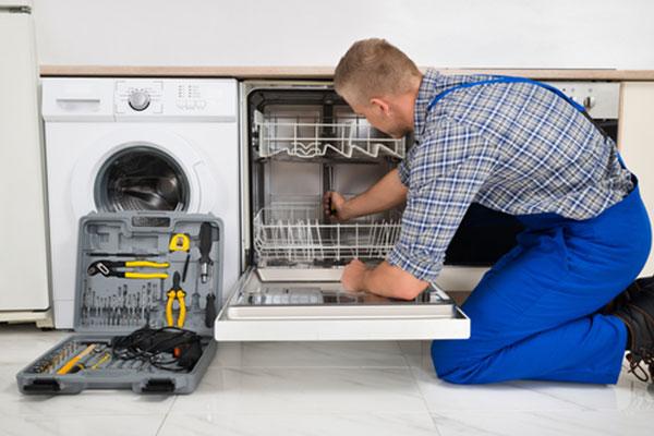 بهترین تعمیرکار ماشین ظرفشویی بوش در تهران