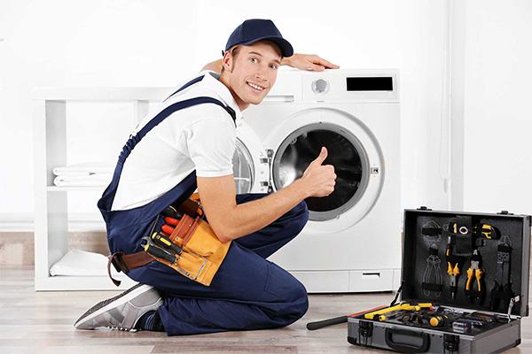 تعمیر لباسشویی اسنوا در خانه