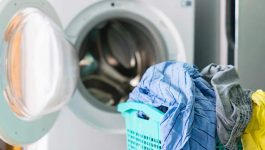 چرا لباسشویی نمیتوان لباسها را خشک کند؟ - نیوسرویس