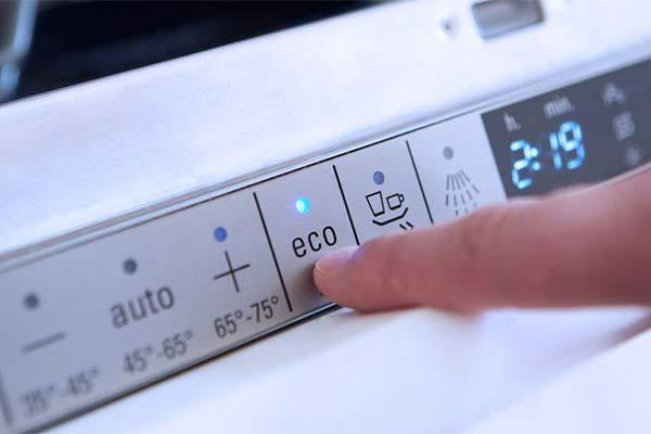 اشتباه در تنظیمات برنامه ماشین ظرفشویی و شسته نشدن درست ظروف- نیوسرویس