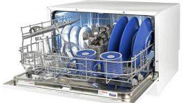 چرا ماشین ظرفشویی ظرفها را تمیز نمیشورد؟- نیوسرویس