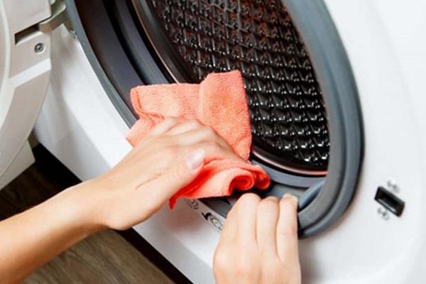 تمیزکردن لباسشویی _ نیوسرویس