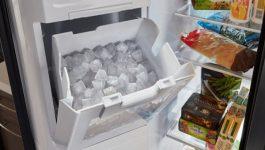 چرا یخساز یخچال ساید یخ نمیسازد