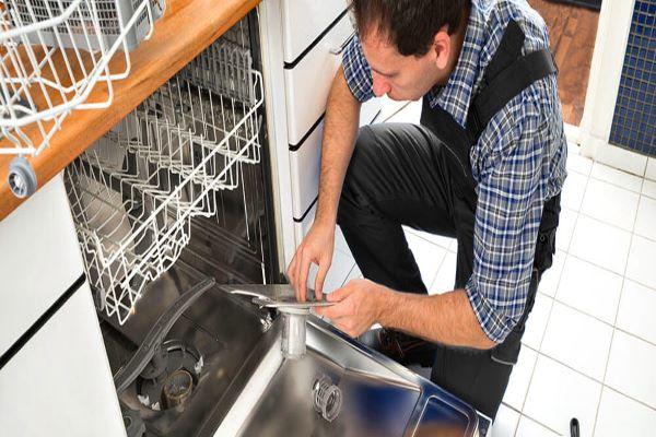 تعمیر ماشین ظرفشویی در تهران