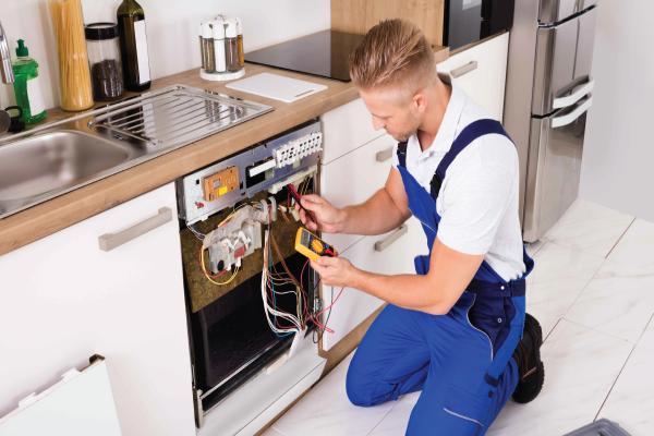 تعمیر گاز آریستون در منزل