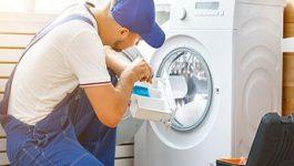 چرا ماشین لباسشویی تمیز نمیشوره؟ _ نیوسرویس