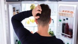 چرا یخچال خنک نمیکند؟